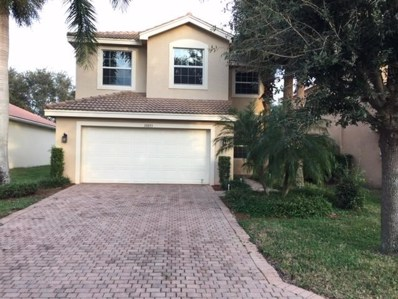 10893 Bitternut Hickory Lane, Boynton Beach, FL 33437 - MLS#: RX-10487513