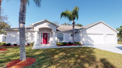 6743 NW Mamie Court, Port Saint Lucie, FL 34983 - #: RX-10487514