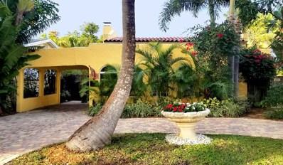 409 35th Street, West Palm Beach, FL 33407 - MLS#: RX-10487520