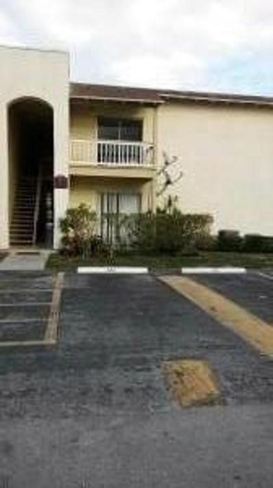 1500 N Congress Avenue W UNIT B11, West Palm Beach, FL 33401 - MLS#: RX-10487539