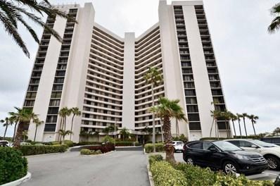 9650 S Ocean S Drive UNIT 1709, Jensen Beach, FL 34957 - MLS#: RX-10487551
