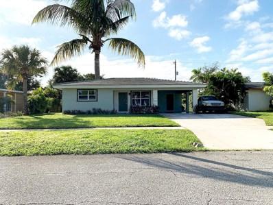 140 Date Palm Drive, Lake Park, FL 33403 - MLS#: RX-10487558