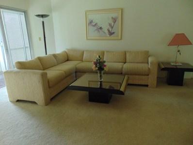 3593 Birdie Drive UNIT 107, Lake Worth, FL 33467 - #: RX-10487559