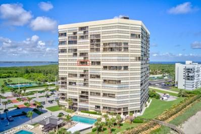 9500 S Ocean S Drive UNIT 1208, Jensen Beach, FL 34957 - MLS#: RX-10487567