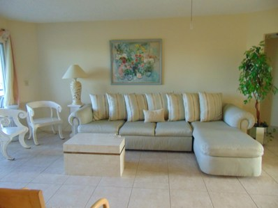 3661 Via Poinciana UNIT 505, Lake Worth, FL 33467 - #: RX-10487569