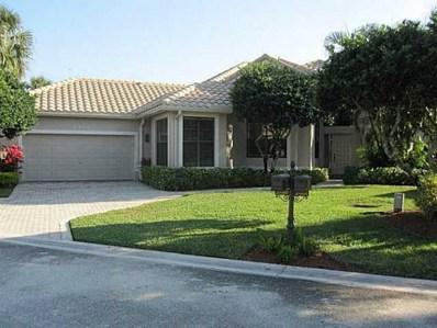 2460 NW 64th Street, Boca Raton, FL 33496 - MLS#: RX-10487576