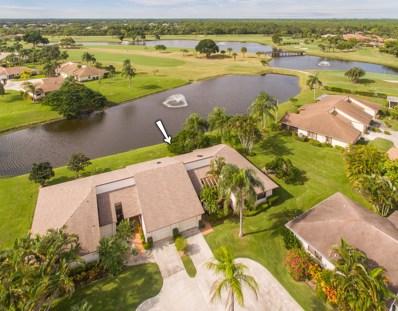 13415 Cross Pointe Drive, Palm Beach Gardens, FL 33418 - MLS#: RX-10487586