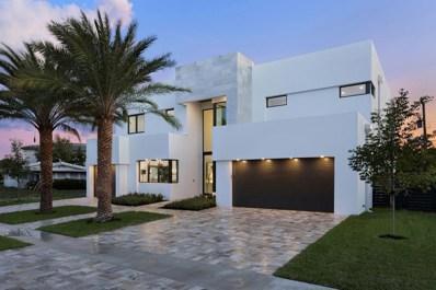 354 NE 5th Street, Boca Raton, FL 33432 - #: RX-10487598
