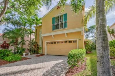 65 Via Verona, Palm Beach Gardens, FL 33418 - MLS#: RX-10487607