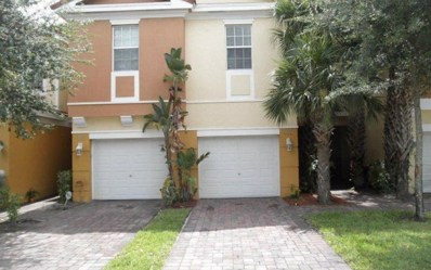 894 Pipers Cay Drive, West Palm Beach, FL 33415 - MLS#: RX-10487634