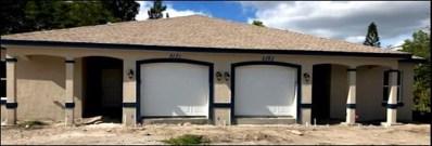 3709 Kirk Road, Palm Springs, FL 33461 - MLS#: RX-10487637