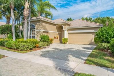 3393 NW 53rd Circle, Boca Raton, FL 33496 - MLS#: RX-10487648