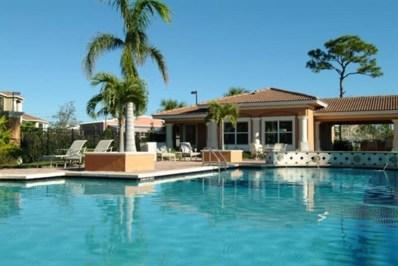 3621 NW Adriatic Lane UNIT 303, Jensen Beach, FL 34957 - MLS#: RX-10487650