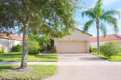 354 NW Breezy Point Loop, Port Saint Lucie, FL 34986 - #: RX-10487653