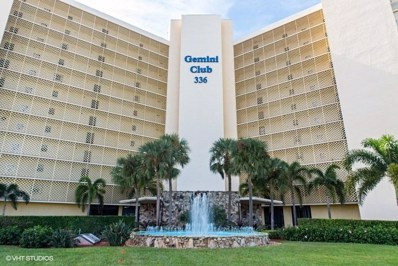 336 Golfview Road UNIT 910, North Palm Beach, FL 33408 - MLS#: RX-10487678