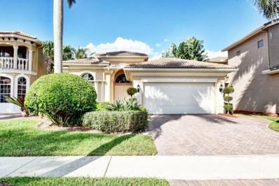 8101 Valhalla Drive, Delray Beach, FL 33446 - MLS#: RX-10487680