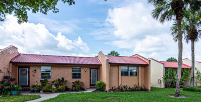 132 Lake Anne Drive, West Palm Beach, FL 33411 - MLS#: RX-10487707