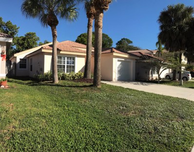 8289 Bermuda Sound Way, Boynton Beach, FL 33436 - #: RX-10487708