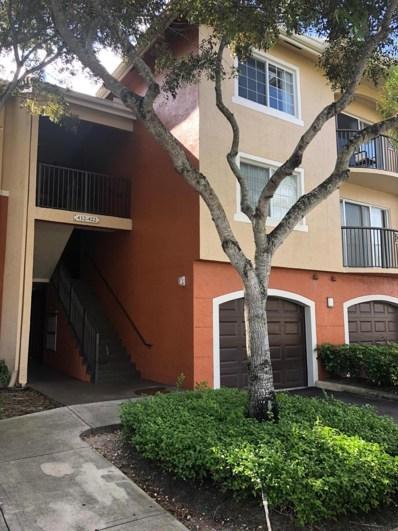 4191 Haverhill Road UNIT 416, West Palm Beach, FL 33417 - #: RX-10487714