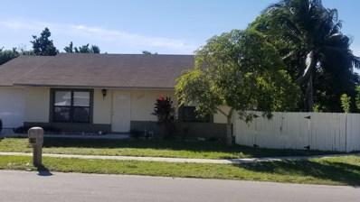 5985 Ellis Hollow Road W, Lake Worth, FL 33463 - #: RX-10487717