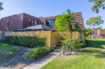 1315 13th Lane, Palm Beach Gardens, FL 33418 - MLS#: RX-10487726