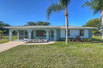 252 NE Summer Road, Port Saint Lucie, FL 34983 - MLS#: RX-10487740