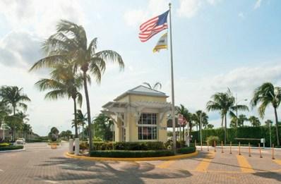 687 Burgundy O UNIT O, Delray Beach, FL 33484 - MLS#: RX-10487742