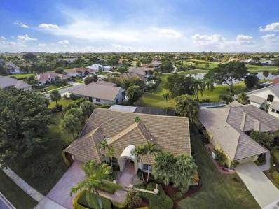 10754 Ashmont Drive, Boca Raton, FL 33498 - MLS#: RX-10487756