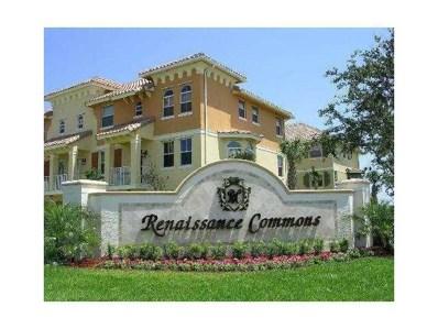 1 Renaissance Way UNIT Unit 310, Boynton Beach, FL 33426 - MLS#: RX-10487759