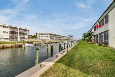 121 Wettaw Lane UNIT 216, North Palm Beach, FL 33408 - MLS#: RX-10487769