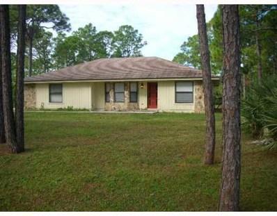 15365 118th Trail N, Jupiter, FL 33478 - MLS#: RX-10487789