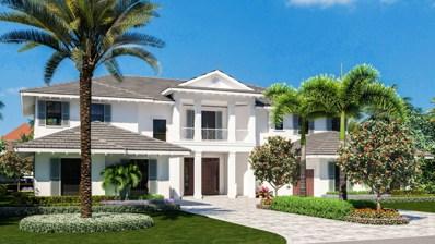 2389 Azure Circle, Palm Beach Gardens, FL 33410 - MLS#: RX-10487866