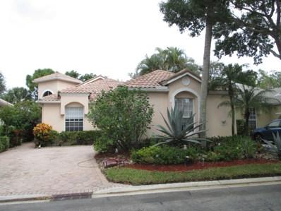 5279 Brookview Drive, Boynton Beach, FL 33437 - MLS#: RX-10487879