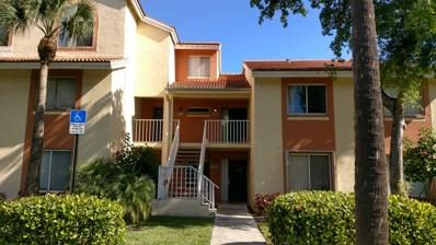 1136 The Pointe Drive UNIT 1136, West Palm Beach, FL 33409 - MLS#: RX-10487898