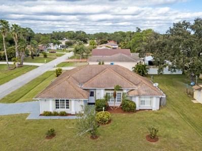 397 NW Kilpatrick Avenue, Port Saint Lucie, FL 34983 - #: RX-10487973