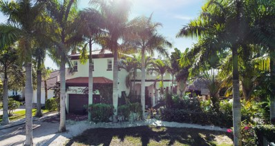 10802 SE Arielle Terrace, Tequesta, FL 33469 - #: RX-10487976