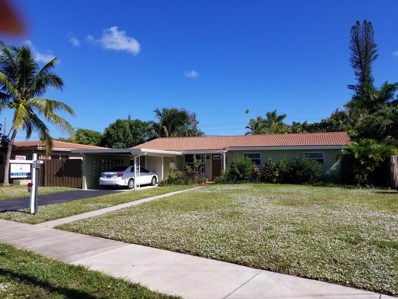 2840 NW 9th Terrace, Wilton Manors, FL 33311 - MLS#: RX-10488005