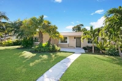 352 Linda Lane, West Palm Beach, FL 33405 - MLS#: RX-10488079