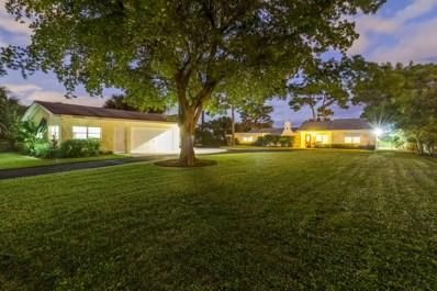 6604 Eastview Drive, Lantana, FL 33462 - MLS#: RX-10488088