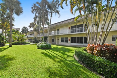 638 Snug Harbor Drive UNIT E5, Boynton Beach, FL 33435 - MLS#: RX-10488104
