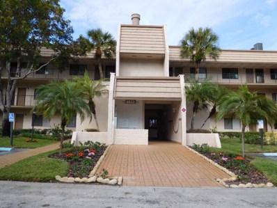 4822 Esedra Court UNIT 103, Lake Worth, FL 33467 - MLS#: RX-10488144