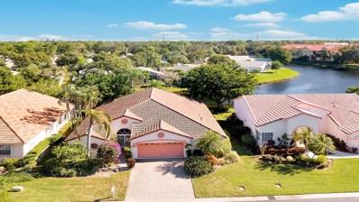 136 Egret Circle, Greenacres, FL 33413 - #: RX-10488158