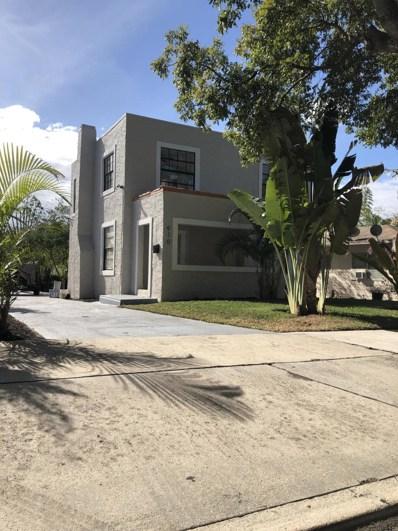 910 39 Court, West Palm Beach, FL 33407 - MLS#: RX-10488212