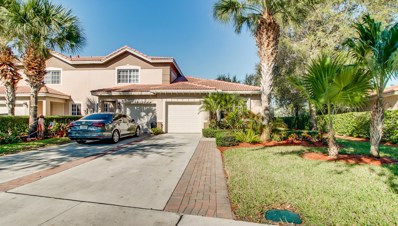 6611 Old Farm Trail, Boynton Beach, FL 33437 - MLS#: RX-10488236