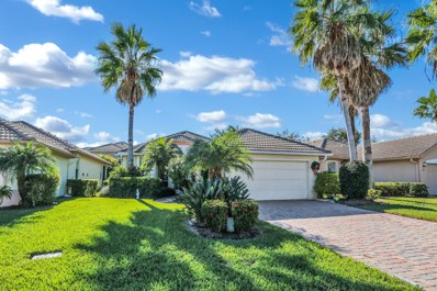 583 NW Cherry Oak Way, Jensen Beach, FL 34957 - MLS#: RX-10488256