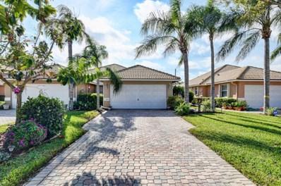 5251 Grande Palm Circle, Delray Beach, FL 33484 - #: RX-10488258