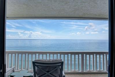 3570 S Ocean Boulevard UNIT 900, South Palm Beach, FL 33480 - MLS#: RX-10488324