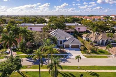7641 NE Morningside Terrace, Boca Raton, FL 33487 - MLS#: RX-10488396