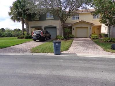 5342 SE Mitchell Lane, Stuart, FL 34997 - MLS#: RX-10488410