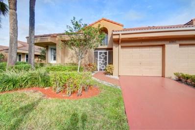 10911 Lakemore Lane UNIT A, Boca Raton, FL 33498 - MLS#: RX-10488413